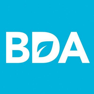 BDA Registered